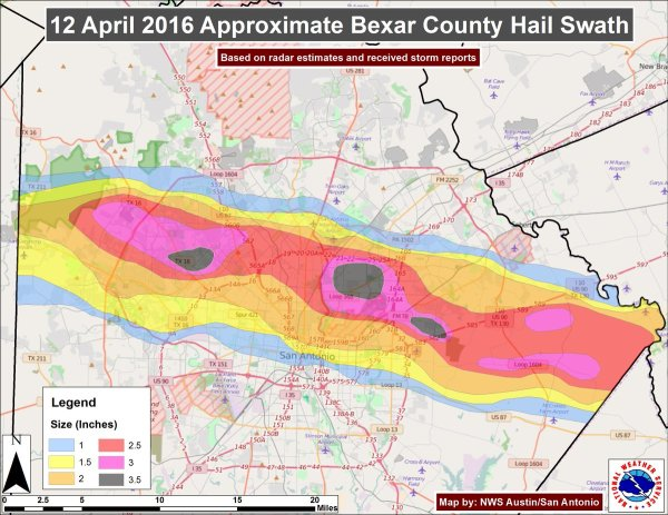 North Bexar County: Latest news, Breaking headlines and ...