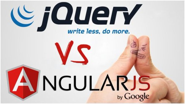 Advantages Of Using #AngularJS Over #JQuery by @dshekhawat88 cc @CsharpCorner