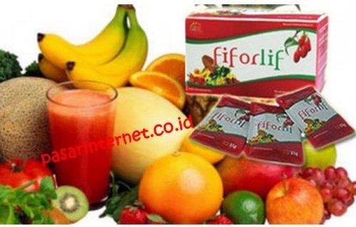 cara sehat dan tepat untuk diet alami dengan FIFORLIFE