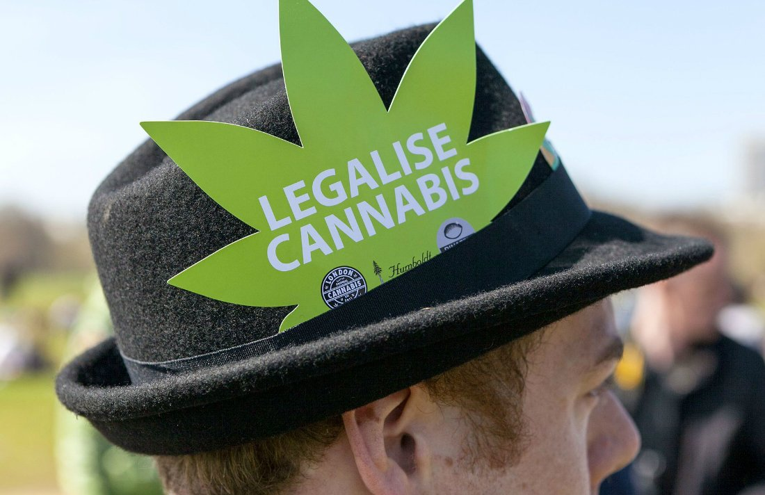#Britons Want Cannabis to be #Legalized – Change is Inevitable, says Ex-Minister #UK
