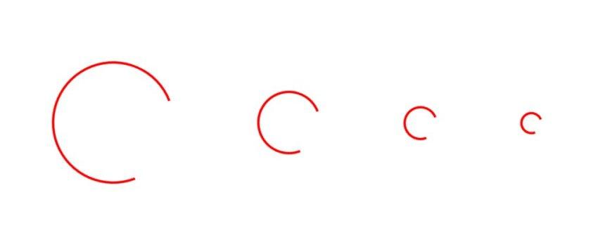 React-material-spinner, a material designed based spinner  #react #reactjs #materaildesign