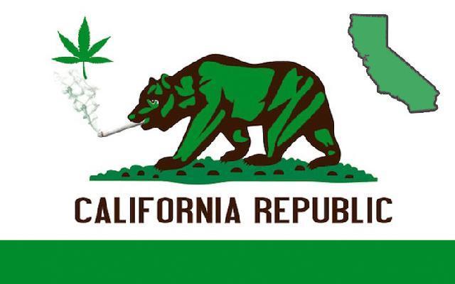 600K Sign California Initiative to Legalize Pot.