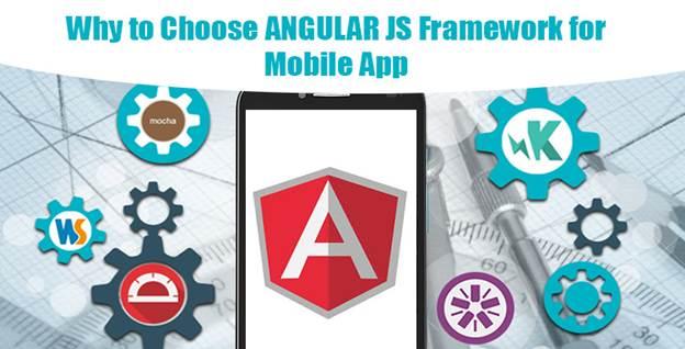 Why Choose #AngularJS For #MobileApplicationDevelopment by Jitendra Jain cc @CsharpCorner