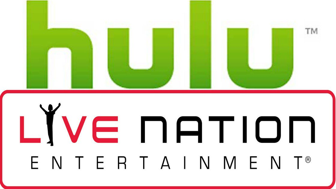 Hulu is partnering up with LiveNation for #VR concert series