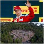 Kimi Raikkonen 7 On Twitter Neighbourhood Row Brewing Over Kimi Raikkonen S Backyard Motocross Track Https T Co 3vmhoszdq2 Kimi7 F1
