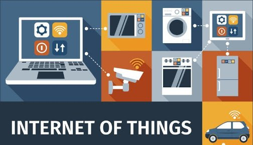 Internet of Things - No Longer a Futuristic Concept | #BI  #IoT #RT