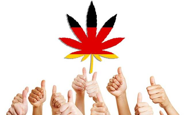 Wunderbar: Germany Will Legalize Medical #Marijuana in 2017  via @HIGH_TIMES_Mag