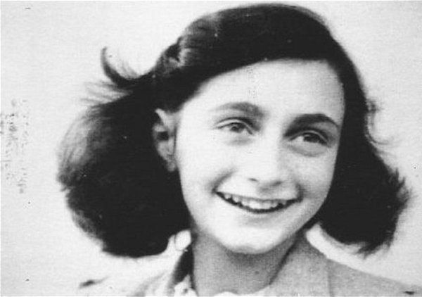 This week in controversy: Anne Frank virtual reality film is in development