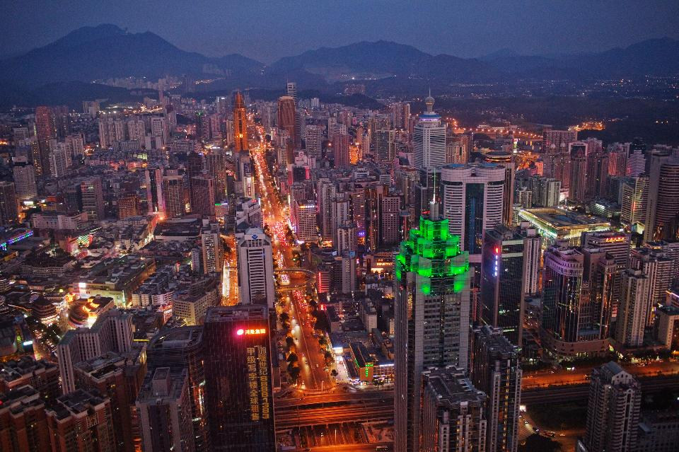 Innovators Find Internet of Things Paradise in Shenzhen | #Analytics #IoT #RT