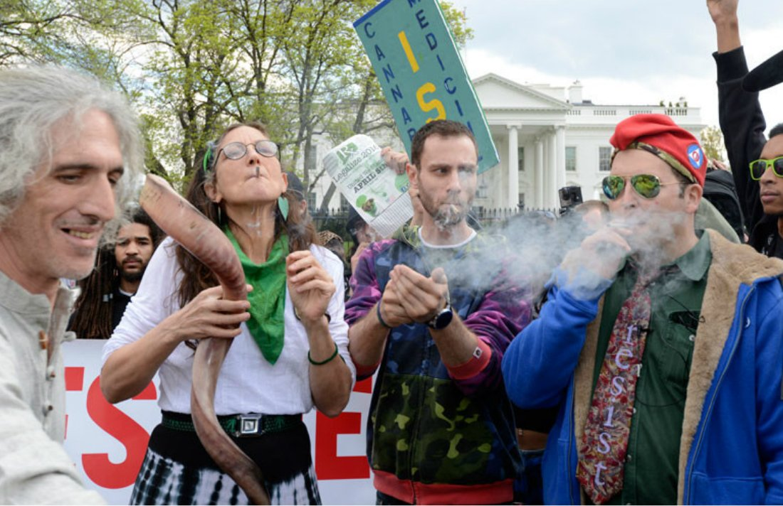 #Medical Cannabis for Military Veterans Passes #Congress, Heads to #Obama's Desk #veterans