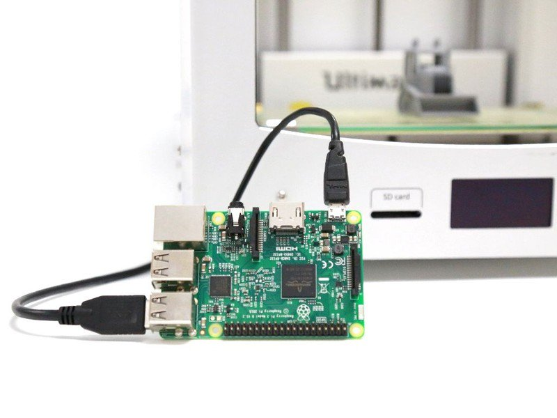 Windows 10 IoT app adds support for using networked 3D printers