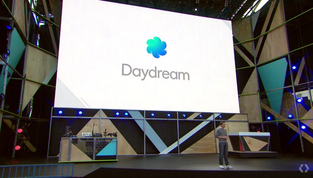Google to Livestream Two Daydream VR Sessions Starting @10:00 AM PST - Road to VR  #vr