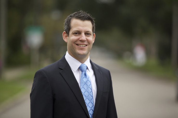 Hillsborough state attorney candidate @AndrewWarrenFL proposes more public meetings