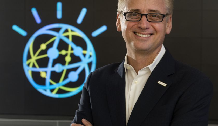 What are new #AI trends? @davidwkenny discusses developing technologies w/ @washingtonpost: