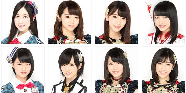 AKB48 group Yarisugi Summer LIVE at UNIVERSAL STUDIOS JAPAN on 2.6 2016 (without SKE48)  #Ai