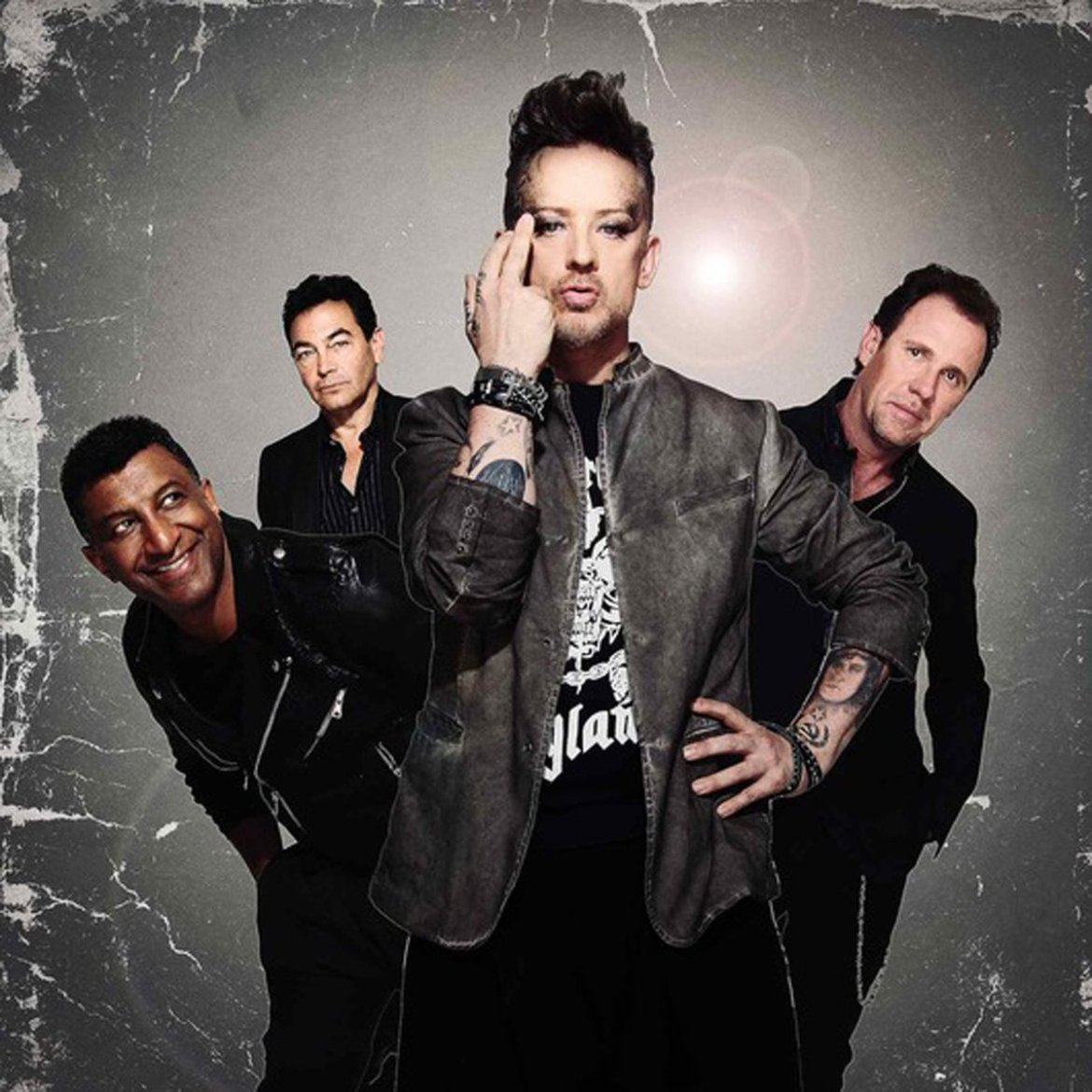 .@TBOcom writes about @BoyGeorge & @RealCultureClub 's upcoming show @ #TheMahaffey: