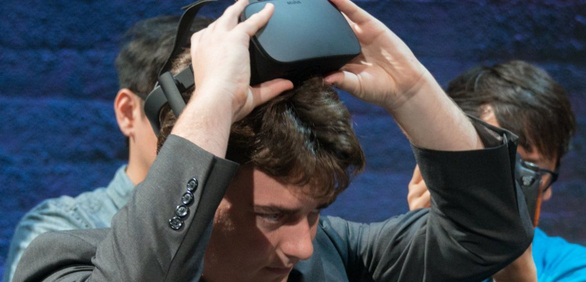 Oculus's new DRM just killed a hack that let games work on competing headsets