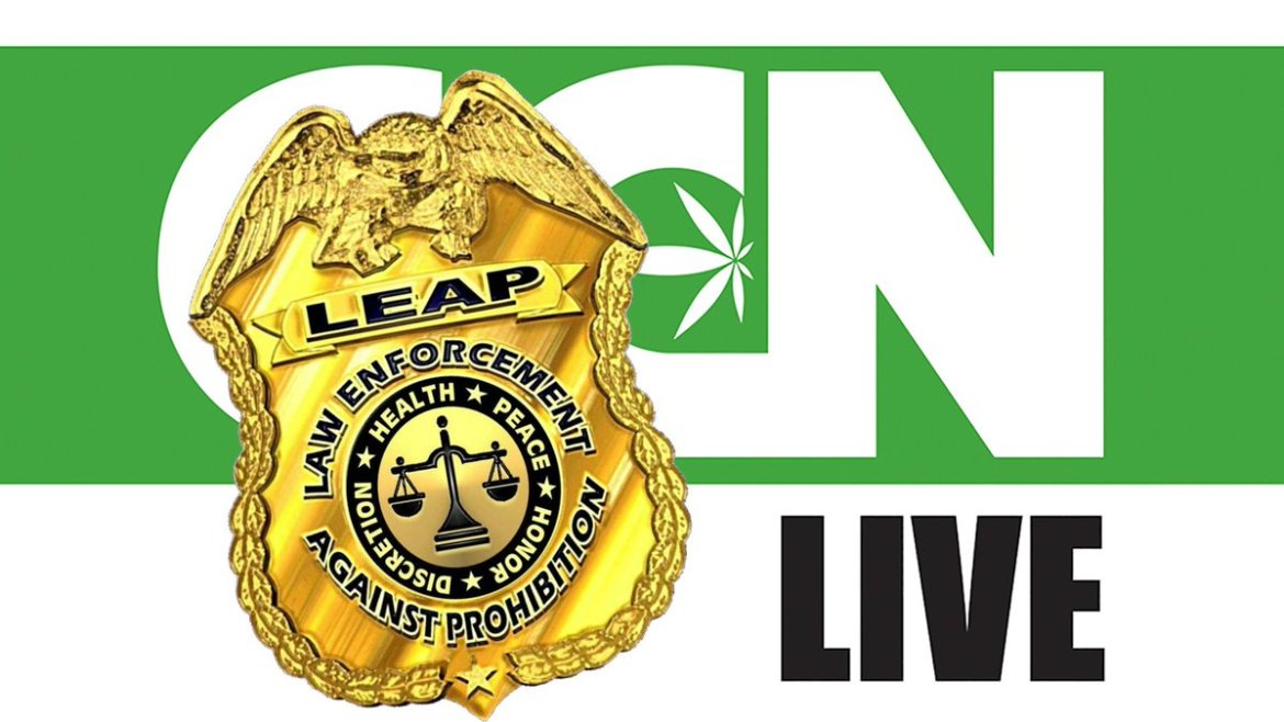 Cannabis Culture News LIVE: #Police Can Help Legalize #Marijuana  LIVE TODAY @ 4PM PT