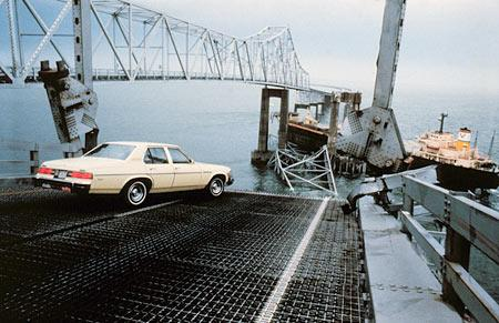 #Florida's infamous Sunshine Skyway bridge disaster happened 36 years ago #OTD.