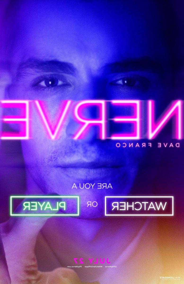 Nerve Trailer Featuring Emma Roberts & Dave Franco 2