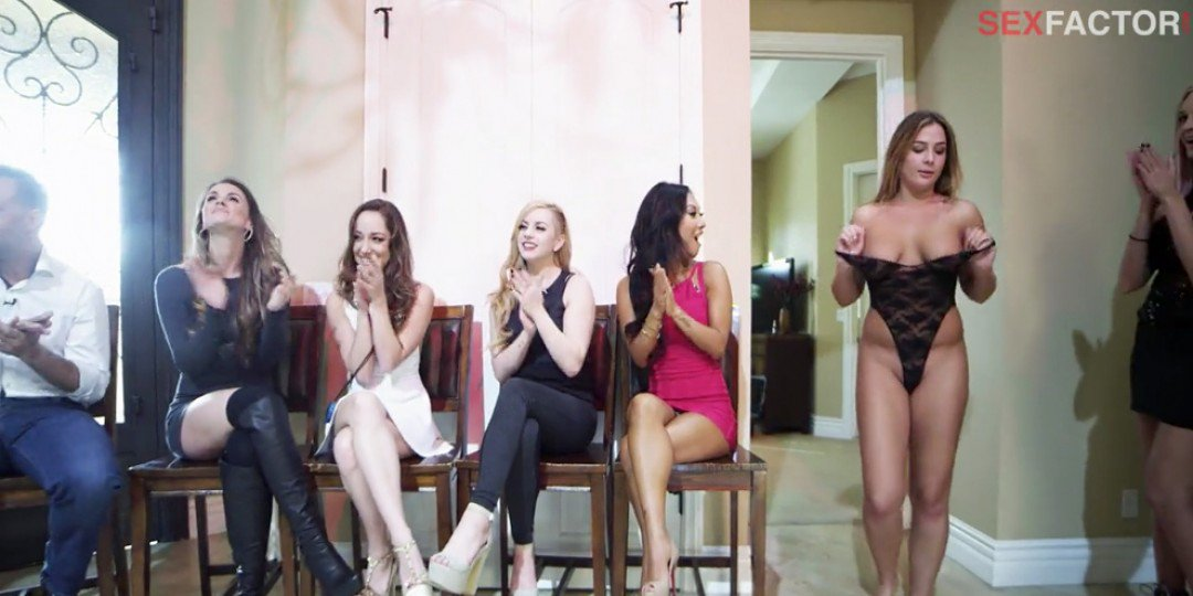 Meet The Sex Factor Your New Very Nsfw Reality Show