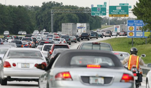 Hillsborough commission will look at 15-year tax for transportation  by @scontorno @TB_Times