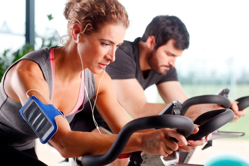 Recent study finds that a lot of #exercise doesn't always mean extra calories burned: