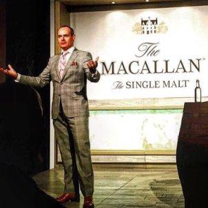 Kieron Macallan Brand Ambassador