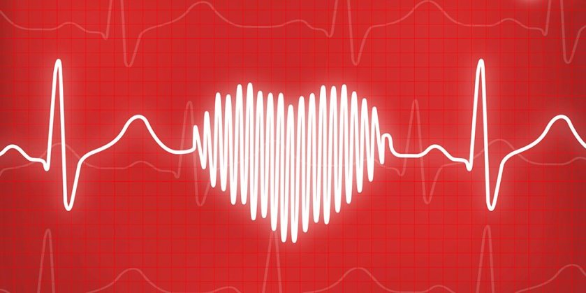 Can artificial intelligence help predict the likelihood of a heart attack?