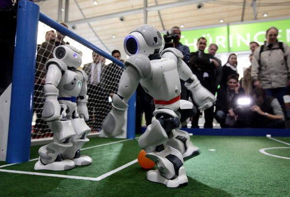 Artificial Intelligence News & Update: AI Investment Continues To Grow  #future #AI