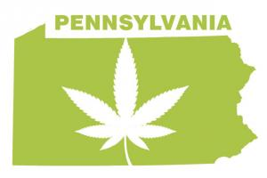 Pennsylvania Could Become the Next State to Legalize a Medical Marijuana Program
