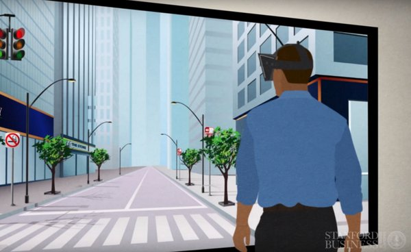New technology like virtual reality is making it even easier to teach empathy