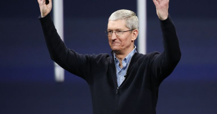 Another big investor bought up about $1 billion in Apple shares  #FundingsExits #Mobile