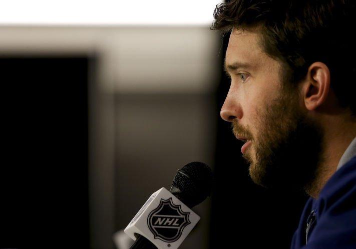 Bolts #BenBishop likely to sit out #Game2; Stralman could return  #Lightning #GoLightning