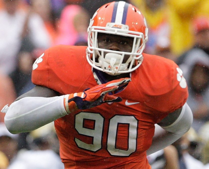 Bills announced Shaq Lawson will undergo surgery, could miss some season games as a result.