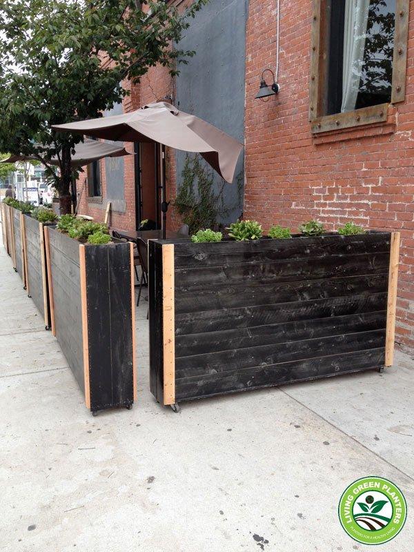 Living Green Planter (@GreenPlanters)   Twitter on Green Wall Patio id=66181