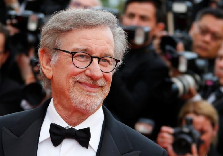 Virtual reality films comes to Cannes, Spielberg sounds warning  #vr
