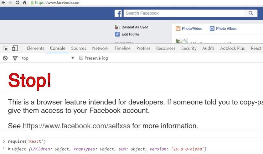 runs the latest version of #ReactJS  #Impressive 🌹  #JavaScript