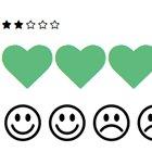 puk-rating : Easy Rating System With Angular  #angularjs #javascript