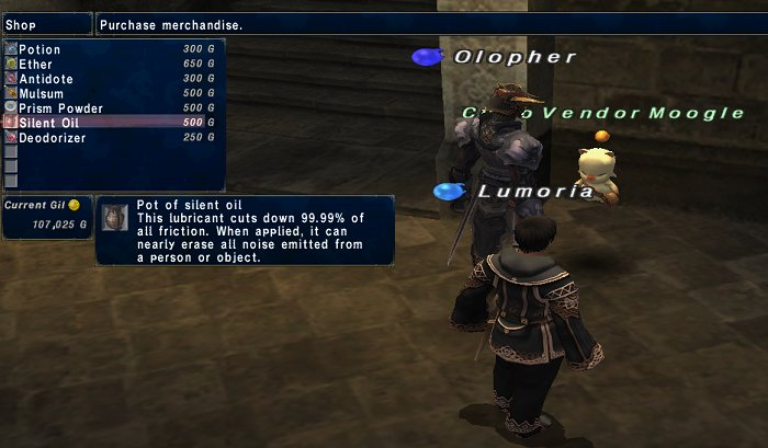 FFXI Memories   FFXIMemories    Twitter 3 replies 6 retweets 14 likes