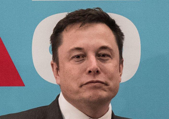 Elon Musk says humans need
