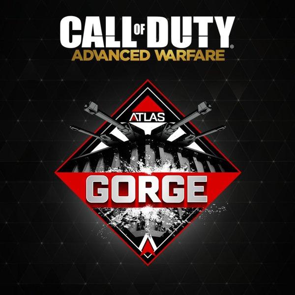 , Call of Duty: Advanced Warfare Gorge Atlas da oggi Gratis