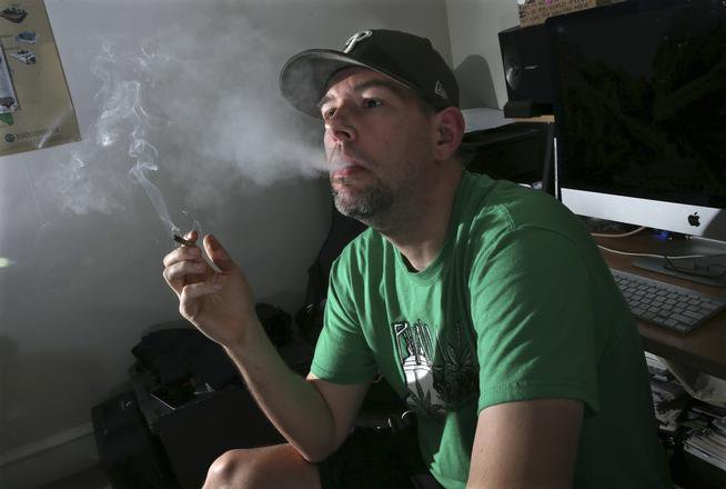 Congress pushes VA to recommend pot for #veterans  via @denverpost #mmj