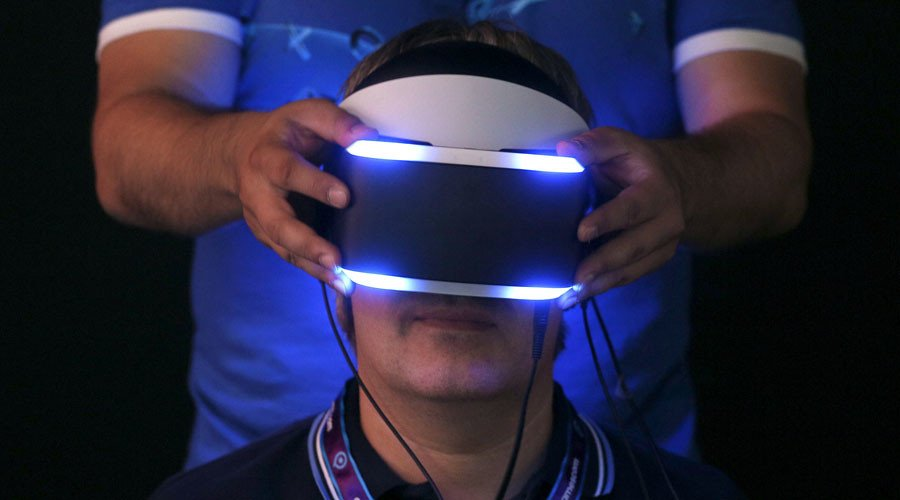 Lawyers & juries could be 'transported' to virtual #3D crime scene – study