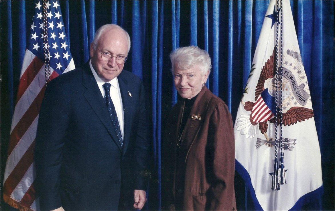 Lorena Jaeb was like Ronald Reagan -- everybody liked her. My epilogue for @TB_Times