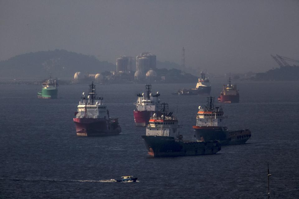 U.S. trial date set; Claimants against Petrobas are seeking 'tens of billions of dollars'