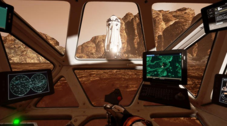 The teams behind The Martian VR Experience are to partner again on new #VR experiences: