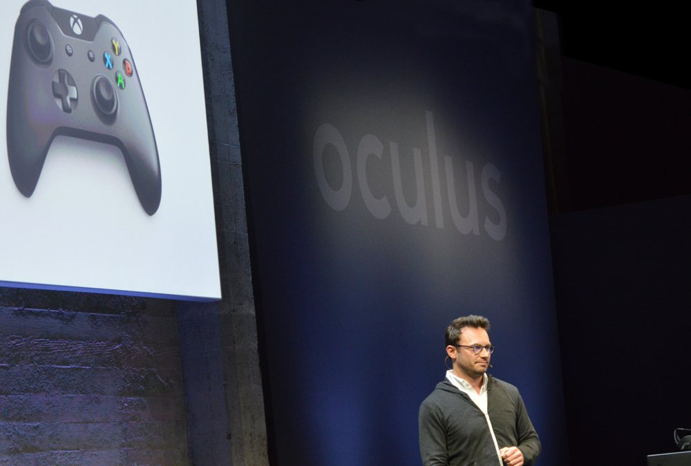Report: Microsoft Considering Xbox That Can Run The Oculus Rift - UploadVR  #vr