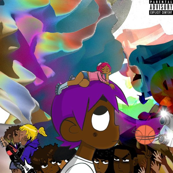 Lil Uzi Vert - You Was Right Lyrics 1