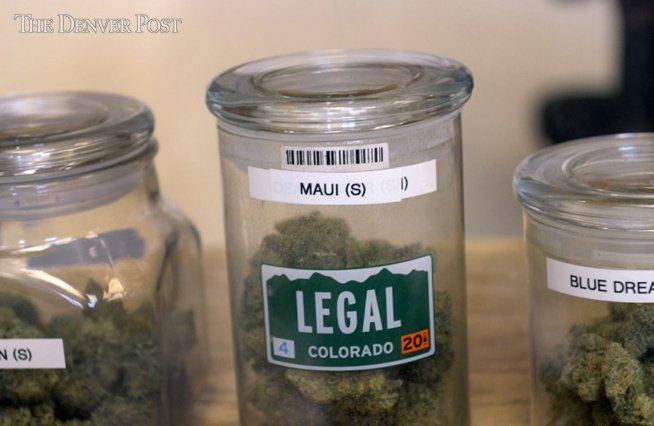 "Littleton recently nixed plans to repeal rec pot. Why are some towns still saying ""no""?"